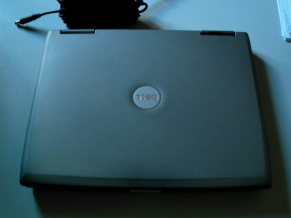 Notebook Dell Latitude D 510 Completo
