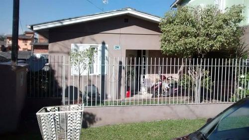 Imagem 1 de 12 de Casa Residencial À Venda, Sol Nascente, Estância Velha - Ca1303. - Ca1303