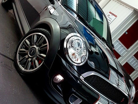 Mini Cooper S Roadster 1.6 S Aut. 2p