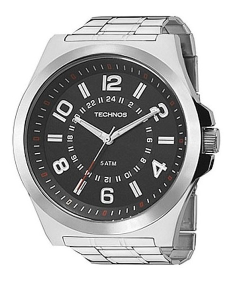 Relógio Technos Masculino 2035mfc/1r