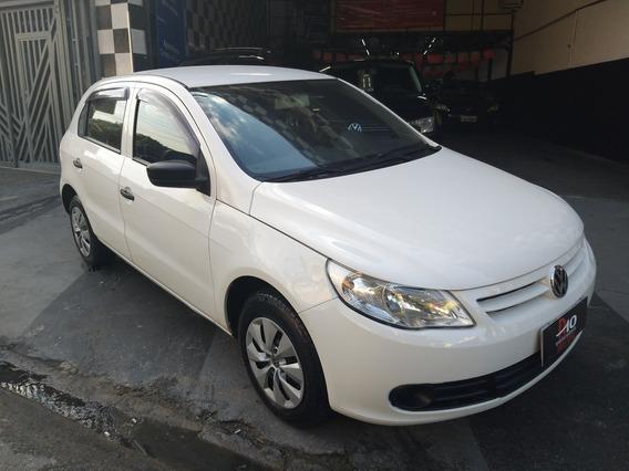 Volkswagen Gol 1.0 Total Flex 5p 2012