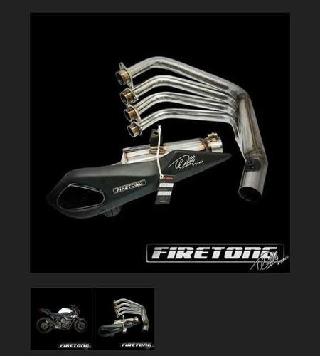 Imagem 1 de 2 de Firetong 4x1 Full