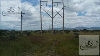 Terreno Venta 420.4 Has Carretera San Luis De La Paz Guanajuato. Aa