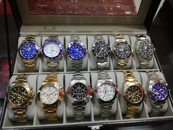 Reloj Rolex En Stock Varios