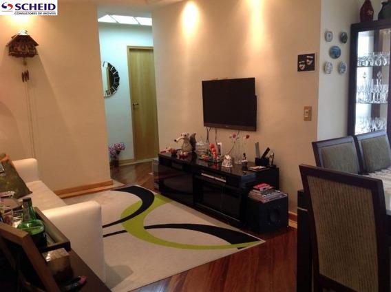 Apartamento Na Região Da Vila Mascote !!! - Mc3713