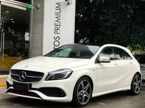 Mercedes Benz A250 Sport 218cv 2017 7700km