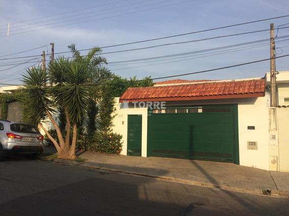 Casa À Venda Em Jardim Chapadão - Ca003471