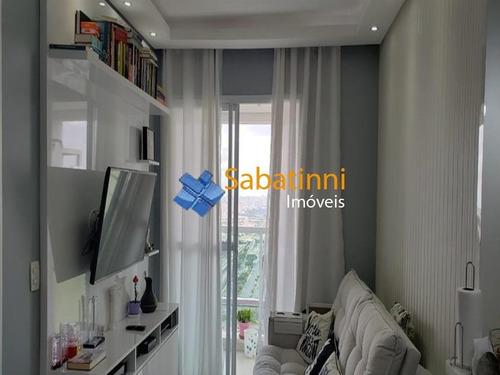 Apartamento A Venda Em Sp Tatuapé - Ap02054 - 67819841
