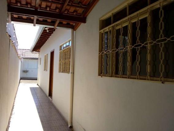 Casa Para Venda, 3 Dormitórios, Mirante - Mogi Mirim - 1036