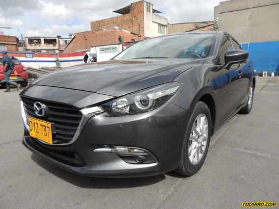 Mazda Mazda 3 Touring 2.0cc Aa Mt Abs