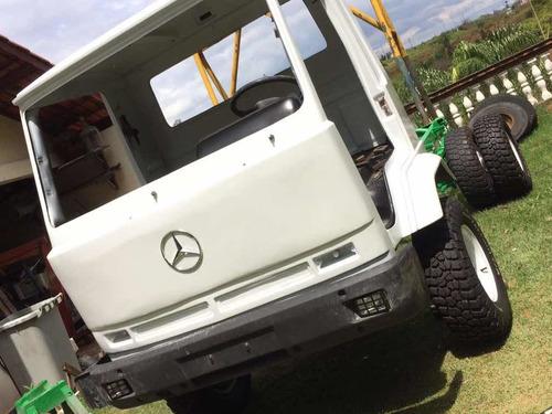 Agrale 1600 Mwm Diesel