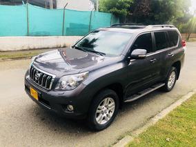 Toyota Prado 2014 Vx