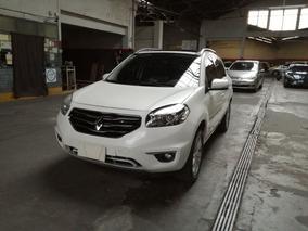 Renault Koleos 2.5 Privilege 4x4 Cvt