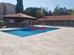 Apartamento Com 2 Dormitórios Para Alugar, 52 M² Por R$ 800,00/mês - Jardim Regina - Mogi Mirim/sp - Ap0114