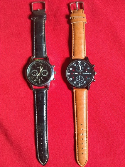 Dois Relógios Masculinos