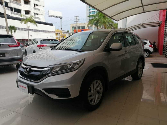 Crv City Plus 2016 Plata Alabaster
