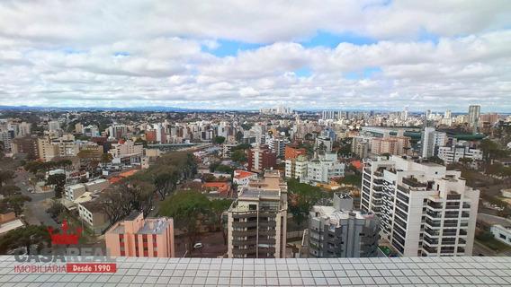 Urban Offices Cyrela - Alto Padrão, Andar Alto Com Linda Vista Pra A Cidade. Veja Fotos! - Cj0021