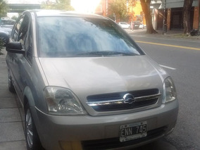 Chevrolet Meriva 1.7 Gl