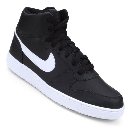 Tênis Nike Ebernon Mid Unissex Original