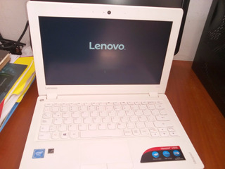 Lenovo Ideapad 100s Como Nueva