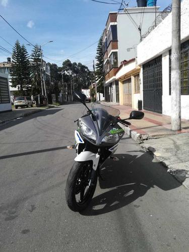 Yamaha 2018