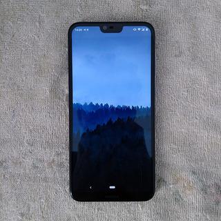 Nokia X6 6.1 Plus - Versão Global - 6gb 64gb - Android One 9