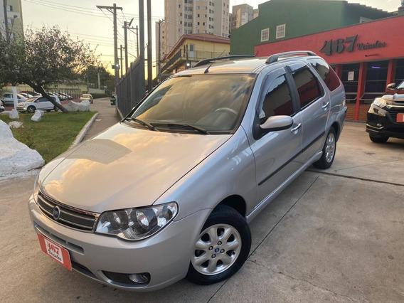 Fiat Palio Weekend Elx 1.4 8v
