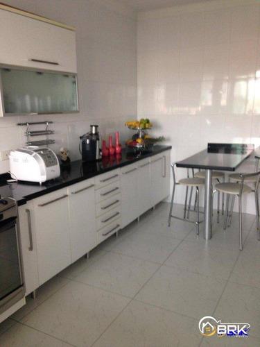 Imagem 1 de 30 de Sobrado Com 3 Dormitórios À Venda Por R$ 750.000,00 - Vila Guilhermina - São Paulo/sp - So0590