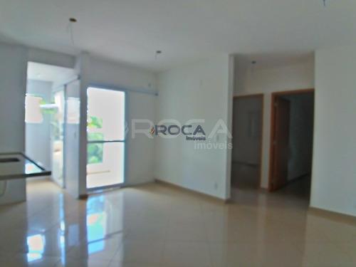Venda De Apartamentos / Padrão  Na Cidade De São Carlos 24268