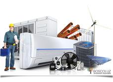 Reparacion De Aire A Condiciionado Y Equipos De Refrigeracio