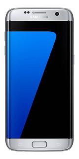 Samsung Galaxy S7 edge 32 GB Plata titanio 4 GB RAM