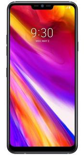 Celular LG G7 Usado Thinq 64gb Preto Smartphone Excelente
