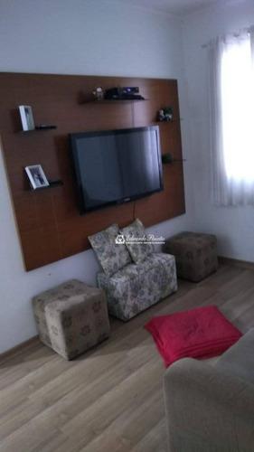 Apto. 2 Dorms Com Uma Suite- Mobiliado - Ap0324