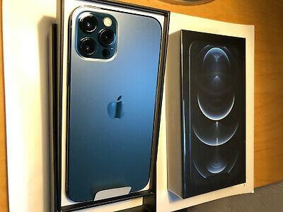 Imagen 1 de 2 de Nuevo Apple iPhone 12 Pro 128gb Factory Unlocked Inbox.