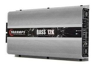 Amplificador Taramps Bass12k