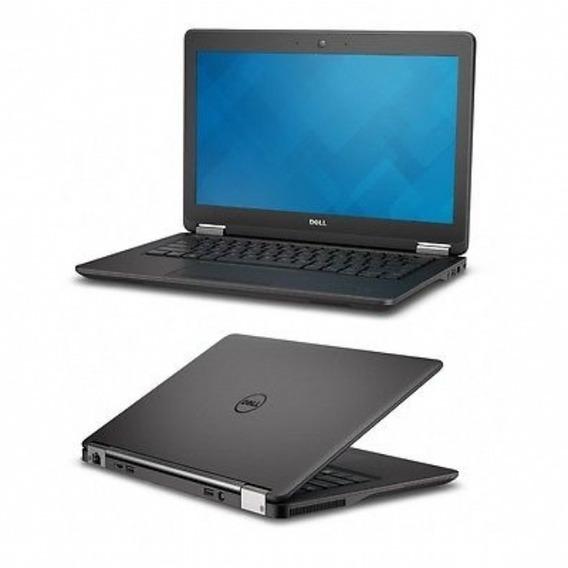 Notebook Dell Latitude E7240 Core I5-4300u 1.9ghz 4gb,ssd256