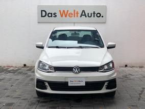 Volkswagen Gol 1.6 Trendline Mt 4 P (recibimos Auto Credito)