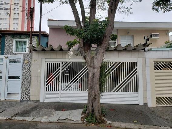 Casa-são Paulo-casa Verde | Ref.: 57-im477912 - 57-im477912