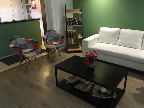 Residencial De Ancianos, Casa De Salud, Los Alpes