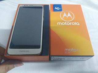 Motorola Moto E5 Play Nuevo En Caja