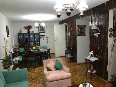 Departamento En Villa Olimpica Planta Baja
