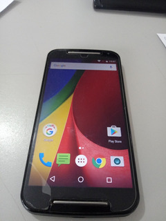 Celular Motorola Moto G 2a Geração