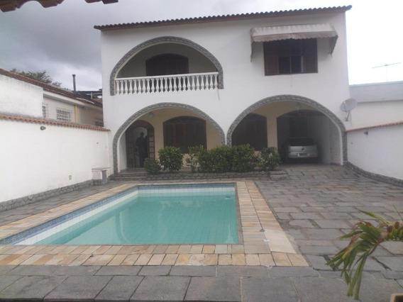 Casa Em Estrela Do Norte, São Gonçalo/rj De 180m² 3 Quartos À Venda Por R$ 600.000,00 - Ca215119