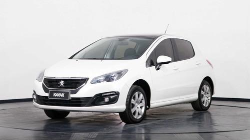 Imagen 1 de 15 de Peugeot 308 1.6 Allure Hdi 115cv - 464968 - C