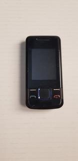 Celular Nokia 7200 LG Sony Samsung Zte Siemens