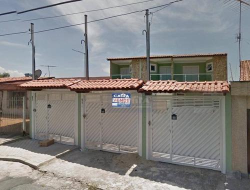 Imagem 1 de 30 de Sobrado À Venda, 303 M² Por R$ 820.000,00 - Jardim Nossa Senhora Do Carmo - São Paulo/sp - So12980