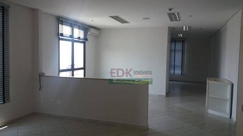 Imagem 1 de 7 de Sala Comercial Para Venda E Locação, Jardim Aquárius, São José Dos Campos. - Sa0146