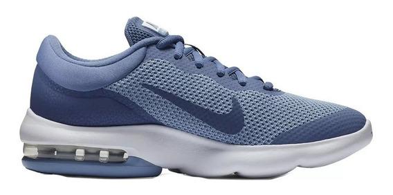 Zapatillas Nike Mujer Advantage (400) Envio Gratis