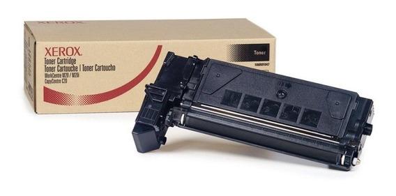 Toner Xerox Original De Fábrica 106r01047(c20/ W20) 8.000 Pg