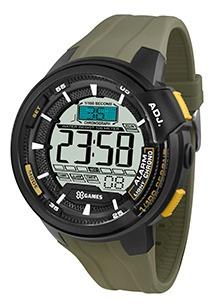 Relógio X Games Masculino Xmppd470 Bxex